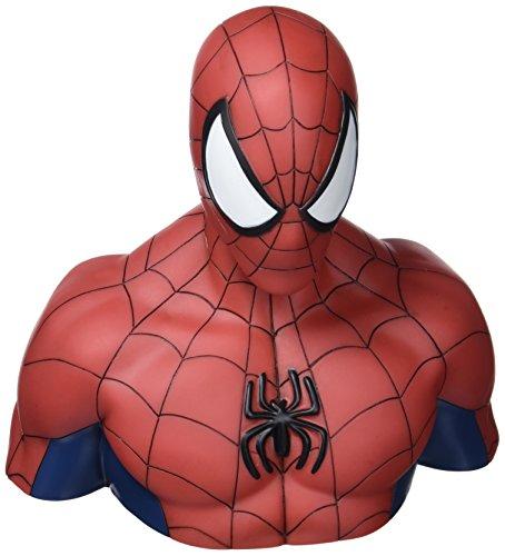 Spider-Man Deluxe Bust Bank (Spardose)