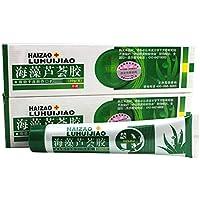 Jiayuane Gel de Aloe Vera, Concentrado Gel Puro de Aloe 100% Natural hidratante,