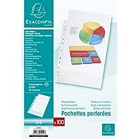 Amazon.es: Folder - Fundas perforadas / Archivadores y ...