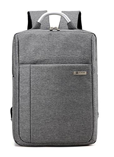 Tclothing13.3 Zoll Business Laptop Schultasche Oxford Reiserucksack Grosse Kapazität Rucksack Diebstahlsicher Daypacks mit Tabletfach