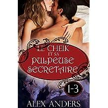 Le Cheik et sa pulpeuse secrétaire 1-3 : (Amour, loup garou, metamorphe et femme corpulente)