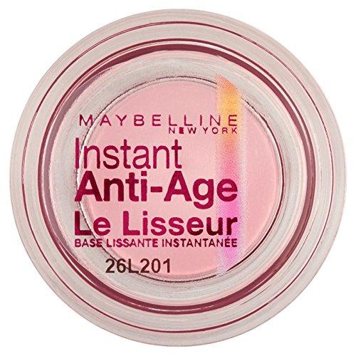 Maybelline New York Instant Anti-Age Le Lisseur - Base de teint - Base lissante instantannée rides imperfections