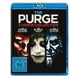 The Purge - Trilogy [Blu-ray]