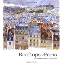 Rooftops of Paris (Sketchbooks): Written by Fabrice Moireau, 2010 Edition, Publisher: Editions Didier Millet [Hardcover]