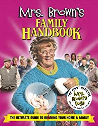 Mrs Brown's Guide To Household Management by Mrs Brown (2013-11-19)