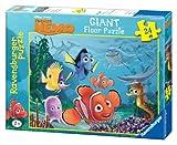 Ravensburger 70985 Alla ricerca di Nemo Puzzle 24 pezzi da pavimento