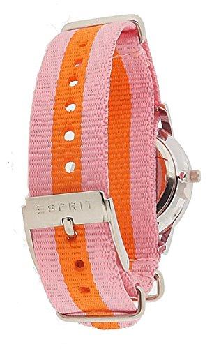 Esprit Mädchen-Armbanduhr ES906484004 - 2