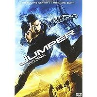 Jumper - Senza confini