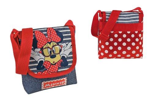 Imagen principal de Minnie Mouse - Bolsito bandolera (Cerdá 2102706)