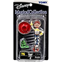 Disney Magical Collection 035 Toy Story 2 Jesse (japan import)