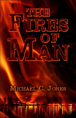 The Fires of Man Cover Image
