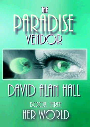 The Paradise Vendor - Book 3 (English Edition)