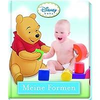 Disney Baby, Meine Formen