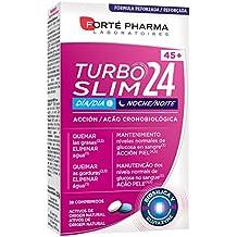 Forte Pharma Iberica Turboslim Crono.Forte 45 Complemento Alimenticio - 28 Tabletas