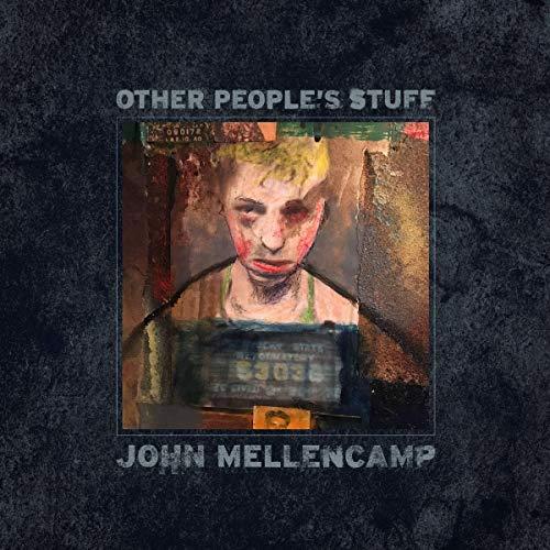 Other People'S Stuff (Cardboard Sleeve)