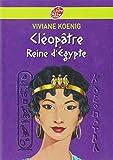 Telecharger Livres Cleopatre reine d Egypte (PDF,EPUB,MOBI) gratuits en Francaise