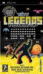 Taito Legends (Sony Psp)