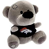 Denver Broncos Timmy Bär NFL Fanartikel Kuscheltier Stofftier