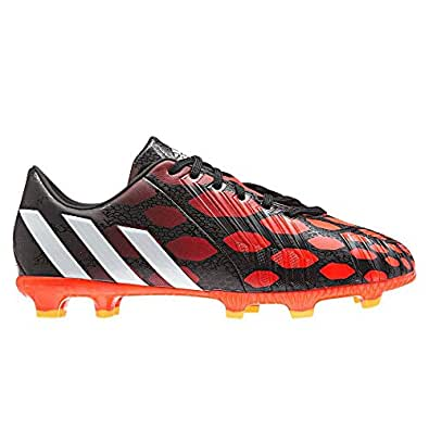 official photos 55564 ac755 Image Unavailable. Image not available for. Colour  adidas Predator  Absolado Instinct FG Football Shoes Kids