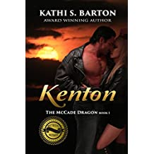 Kenton: The McCade Dragon –Erotic Paranormal Romance
