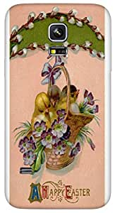 Timpax protective Armor Hard Bumper Back Case Cover. Multicolor printed on 3 Dimensional case with latest & finest graphic design art. Compatible with only Samsung Galaxy S5 mini. Design No :TDZ-21136