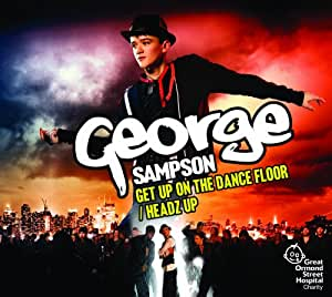 Get Up On The Dance Floor