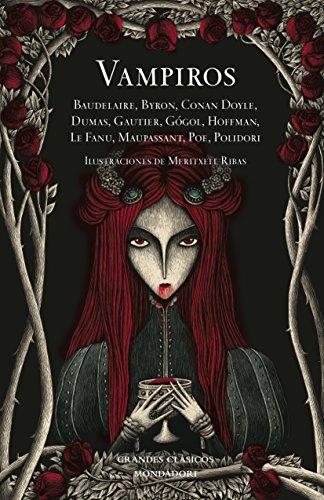 Vampiros (edición ilustrada) por Varios autores