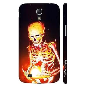 Samsung Mega 6.3 i9200 Magic by Skeleton on Fire designer mobile hard shell case by Enthopia