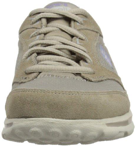 Skechers prestazioni Go camminata 2 Azione Walking Shoe Stone