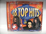 18 Top Hits ~ aus den internationalen Charts 5/98