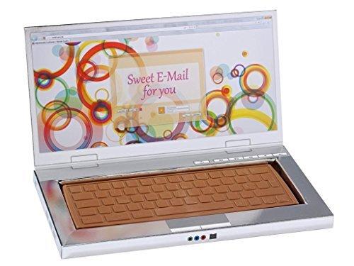 Preisvergleich Produktbild Heilemann Schokoladen Laptop