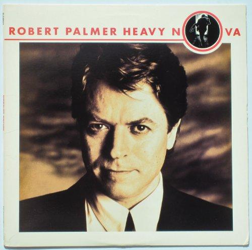 Robert Palmer: Heavy Nova