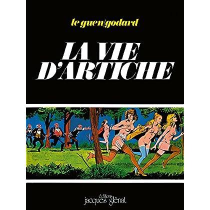Vie d'artiche : Patrimoine Glénat 99