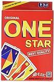 Unbekannt staroyun staroyun103097418g One Star Spielkarte