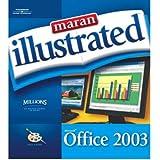 [(Maran Illustrated Office 2003 )] [Author: Ruth Maran] [Apr-2005]