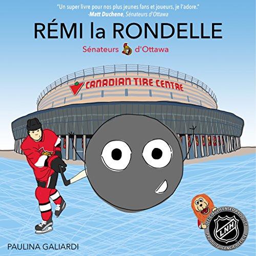 Rémi La Rondelle: Sénateurs d'Ottawa por Paulina Galiardi