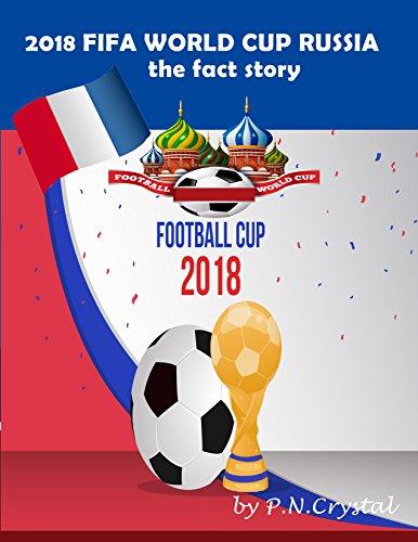 Russia football cup tournament 2018 le meilleur prix dans Amazon ... eb6c2a3eb
