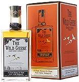 Wild Geese The Rare Irish mit Geschenkverpackung Whisky (1 x 0.7 l)