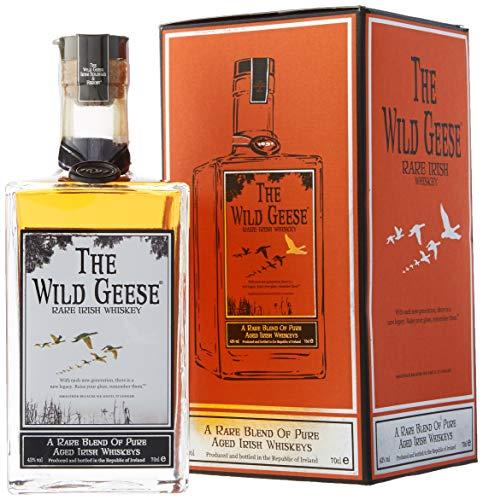 Wild Geese Rare Irish Whiskey - 700 ml