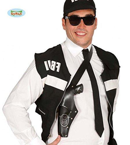 Inconnu Holster FBI