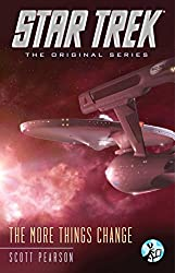 The More Things Change (Star Trek: The Original Series) (English Edition)