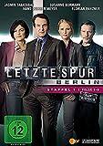 Letzte Spur Berlin - Staffel 1 (Folgen 1-6) [2 DVDs]