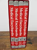 The World Book Illustrated Home Medical Encyclopedia Complete 4 Volume Set