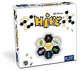Huch & Friends 875150-4 - Hive Relaunch, Strategiespiel