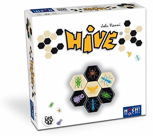 Hive - La Colmena (875150-4)