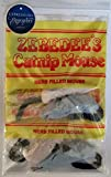 Zebedee Catnip Mice 2 x Twin Packs