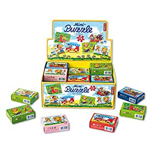 Lutz Mauder 17240 Mini Puzzle - 1 Puzzle