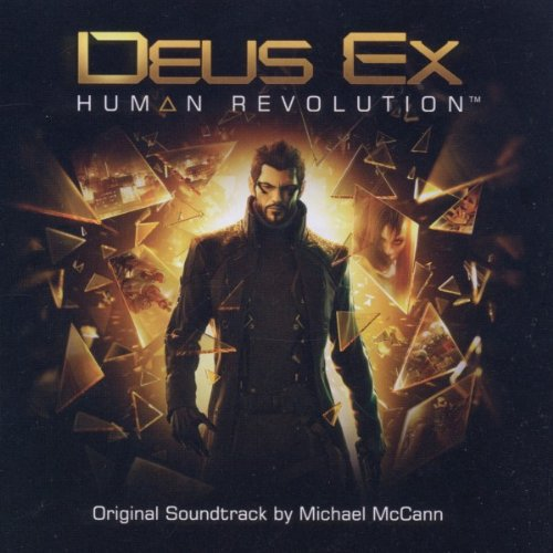 Soundtrack Ex Deus (Deus Ex: Human Revolution)