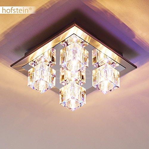 Hofstein LED Deckenleuchte - 8
