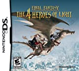 Final Fantasy The 4 Heroes Of Light